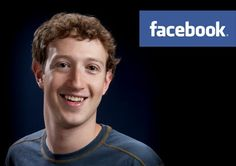 Mark Zuckerburg. Creator of Facebook genius-of-their-own-world
