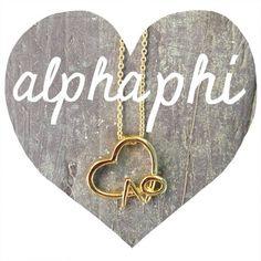 Alpha Phi Love #alphaphi #aoe #sistersbysisters #sistersforever #sorority #bigsislilsis #sisters #greeklife #gogreek #alphaphisisters #jewelry #sororityjewelry