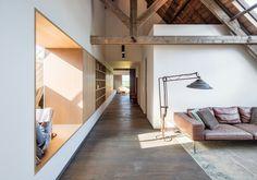 Zecc Architecten Woonboerderij Utrecht