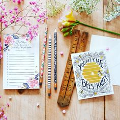 Hello and welcome to The Paper Parlour! We stock Rifle Paper Co.do, Eleanor Bowmer & Redcap Cards to name but a few! Rifle Paper Co, Bees Knees, Parlour, Happy Planner, Stationery, Instagram Posts, Cards, Gifts, Planners