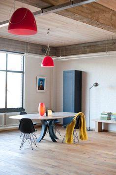 Van rossum meubelen bij eurlings interieurs on pinterest for Eurlings interieur