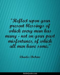Charles Dickens Quotes | http://noblequotes.com/