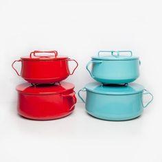 5 Reasons We Love Dansk Kobenstyle Cookware   The Kitchn