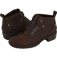 13fbb86f2f2d3 Eastland overdrive brown leather