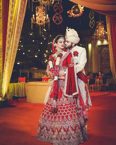 Heart Melting Couple Hugs & Kisses Images to Draw Some Inspiration for Your Wedding Photoshoot - indian wedding photography - Indian Wedding Poses, Indian Wedding Couple Photography, Indian Bridal Outfits, Bridal Photography, Photography Brochure, Photography Outfits, Korean Wedding, Photography Ideas, Couple Wedding Dress