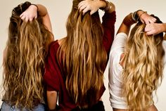 my hair WILL look like this....
