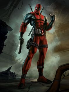 Video Game Concept Art | ... Bugle: Gamescom 2012: Deadpool Video Game Screen Shots and Concept Art