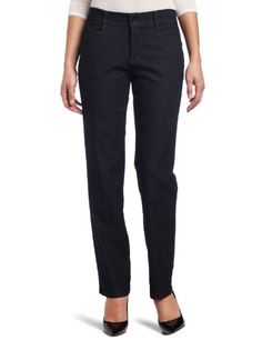 Lee Womens Petite Relaxed Fit Plain Front Straight Leg Pant Indigo Rinse 10 Small *** Find out more about the great product at the image link.