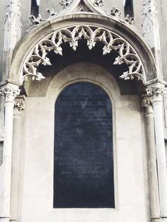 Gothic grave. Rakowicki cementery. Cracow. Sri Lanka, Travel Photos, Oversized Mirror, Gothic, Artwork, Fotografia, Goth, Work Of Art, Travel Pictures