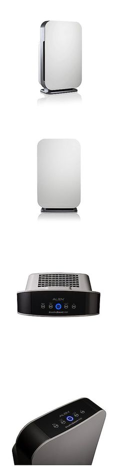 Air Purifiers 43510: Alen Breathesmart Flex Customizable Air Purifier With Hepa-Pure Filter To Rem... -> BUY IT NOW ONLY: $504.88 on eBay!