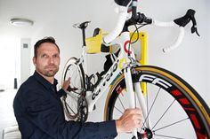 Lek en ijssel - Sportnieuws: Oscar Verheul op pad met Tourploeg Orica Green-Edge