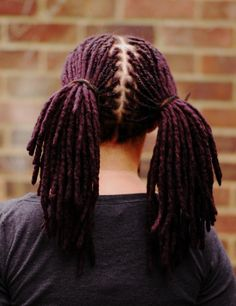 Woolly Wormhead - Ripping Yarns: a knit design, travel & Hat blog - Make your own wool dreadlocks, pt1