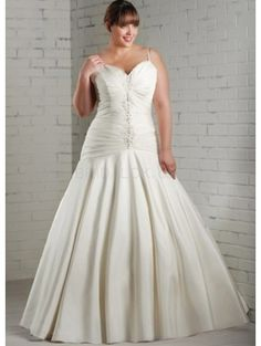 AzongalBridal Store - plus size wedding dresses #weddingdresses #bridalgowns #beachweddingdresses #cheapweddingdresses