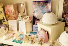 Holistic items perfect for a thoughtful, caring gift!