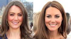 Professional Kate Middleton Lookalike doppelganger