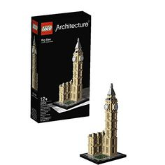 Lego Architecture Sets: If you are shopping for a Lego master, I think the holidays are a perfect time to gift the more difficult and expensive (but also more awesome) Lego Architecture sets.