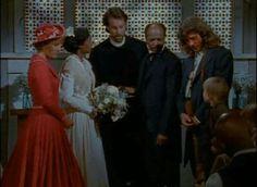 Dr. Quinn Medicine Woman | Grace and Robert E's Wedding