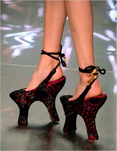ugly shoes for women