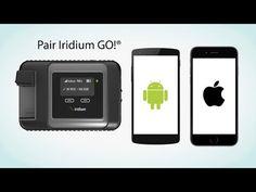 Iridium | Products | Iridium GO!
