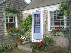 Wellfleet Cottage Rental: Sea Spirit Cottage... Pretty, Private & Perfect For Couple   HomeAway