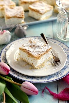 French Toast, Cheesecake, Food And Drink, Sweets, Baking, Breakfast, Ethnic Recipes, Finger, Cook