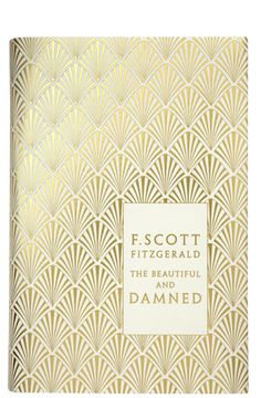 The Beautiful and Damned – F. Scott Fitzgerald - Penguin