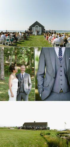 weddings on chebeague island, maine - #marryinmaine #visitportland #mainelove