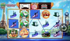 Ігрові автомати капітан джек онлайн
