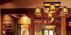 Image result for mission lighting Craftsman Lighting, Ceiling Fan, Ceiling Lights, Kitchen Upgrades, Leaded Glass, Craftsman Style, Kitchen Lighting, Glass Art, Glass Lights