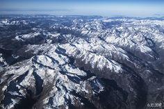 IT_171206 Italia_0009 Sinivalkoiset Alpit Suomen satavuotispäiv Valencia, Mount Everest, Mountains, Nature, Travel, Palmas, Italia, Majorca, Naturaleza