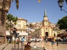 Panoramio - Photo of Plaza de Coquimbo, Chile