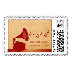 >>>Best          	Red Vintage Gramophone Wedding Postage           	Red Vintage Gramophone Wedding Postage so please read the important details before your purchasing anyway here is the best buyDiscount Deals          	Red Vintage Gramophone Wedding Postage Online Secure Check out Quick and Ea...Cleck Hot Deals >>> http://www.zazzle.com/red_vintage_gramophone_wedding_postage-172219296292069241?rf=238627982471231924&zbar=1&tc=terrest
