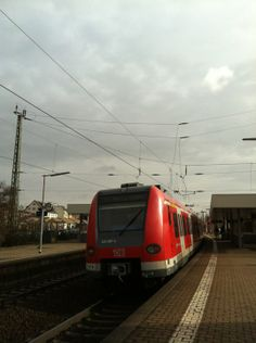 Bahnhof Mainz-Kastel