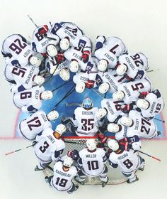 Seeing this literally makes me want to cry. Team USA. #WJC2013