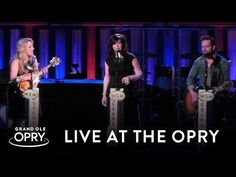 "Thompson Square & Rhonda Vincent - ""I Need A Heart To Come Home To"" 