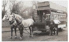 Los #tranvías desangre #Historia