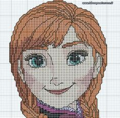 DeviantArt is the world's largest online social community for artists and art enthusiasts, allowing people to connect through the creation and sharing of art. Cross Stitching, Cross Stitch Embroidery, Cross Stitch Patterns, Anna Frozen, Stitch Cartoon, Cross Stitch Freebies, Disney Stitch, Creations, Arts And Crafts