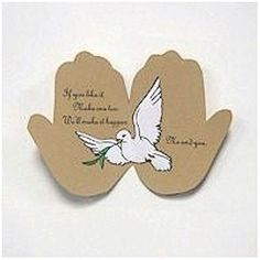 The FreeKidsCraft Team wishes you the best of the season with this Peace On Earth Handprint Poem. Make lots of them and spread the good will around. Christmas Poems, Kids Christmas, Easter Crafts, Crafts For Kids, Peace Crafts, Handprint Poem, Dove And Olive, Image Jesus, Easter Prayers