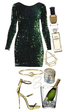 """""""Its The Holiday Season..."""" by brooklynrebelle on Polyvore"""