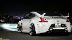 It was designed by a team led by Mr. Yoshihiko Matsuo, the head of Nissan's Sports Car Styling Studio. Description from deviantart.com. I searched for this on bing.com/images