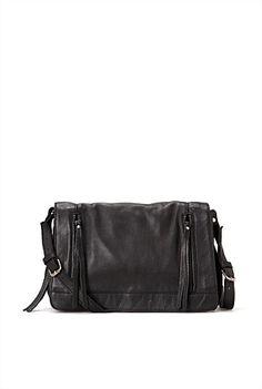 Country road  Heidi shoulder bag  $269  31 x 24 x 12