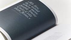 Editorial Design – BA. Corporate Branding on Behance