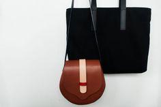 The Minimal Wardrobe: Essential Bags
