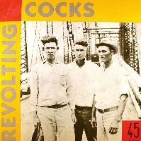 Revolting Cocks