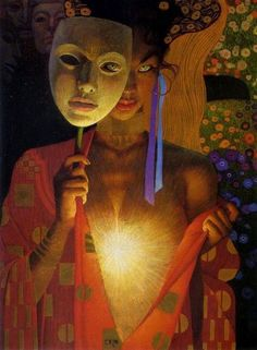 """Intimacy"" - Serigraph by Thomas Blackshear - thecollectionshop. Art Inspo, Kunst Inspo, Inspiration Art, Art And Illustration, Black Art, Pop Art, Thomas Blackshear, Arte Obscura, Art Graphique"