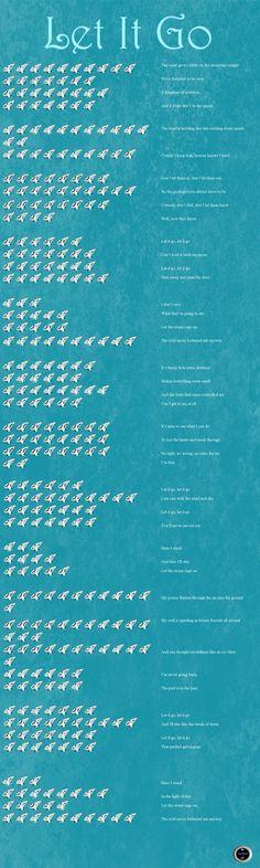 Let It Go 12 Hole Ocarina Tab by jessekruz