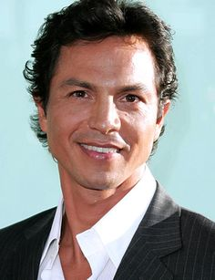 Famous Native American Actors | Benjamin Bratt ~ Quechua | Native American Encyclopedia