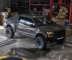 Check out this awesome Ford Raptor build from our friends all the way in Puerto Rico! Raptor Truck, Ford Ranger Raptor, Ford F150 Raptor, Lifted Ford Trucks, New Trucks, Cool Trucks, Pickup Trucks, Ford F150 Custom, Custom Ford Ranger