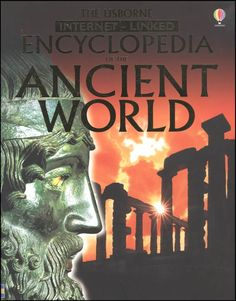 Encyclopedia of the Ancient World (Internet-Linked) Paperback $13.45 at RainbowResource.com