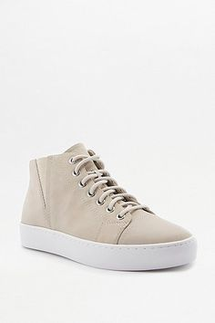 "nice Vagabond - High-Tops ""Zoe"" in Off White - Damen 37.5"